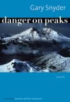 Danger on Peaks