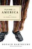 Flying to America