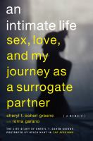 An Intimate Life