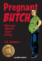 Pregnant Butch