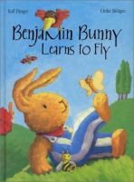 Benjamin Bunny Learns to Fly