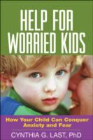 Help for Worried Kids