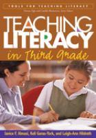 Teaching Literacy in the Third Grade