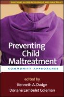 Preventing Child Maltreatment