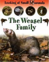 The Weasel Family