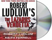 Robert Ludlum's The Lazarus Vendetta