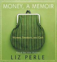 Money, A Memoir