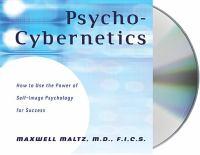 Psycho-cybernetics