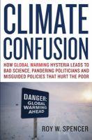 Climate Confusion