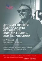 Athwart History
