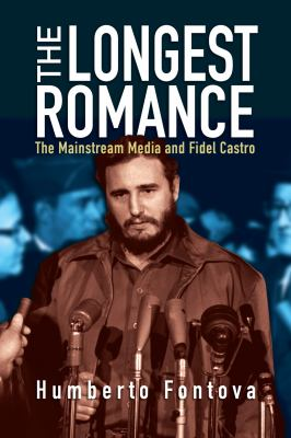 Cover image for The Longest Romance