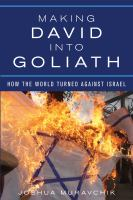 Making David Into Goliath
