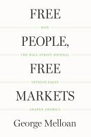 Free People, Free Markets