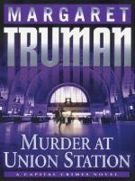 Murder at Union Station