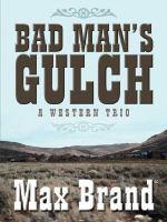 Bad Man's Gulch
