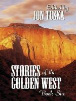 Stories of the Golden West