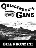 Quincannon's Game