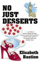 No Just Desserts