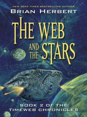 Cover image for The Web and the Stars