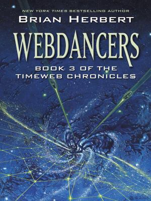 Cover image for Webdancers