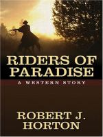Riders of Paradise