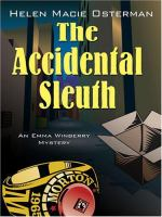 The Accidental Sleuth