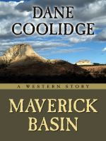 Maverick Basin