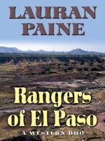 Rangers of El Paso