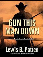 Gun This Man Down