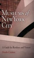 Museums of New York City