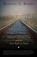 Stealing the General