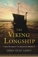 The Viking Longship