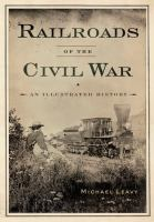 Railroads of the Civil War