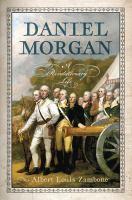 Daniel Morgan : a revolutionary lifexx, 376 pages ; 23 cm