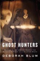 Ghost Hunters