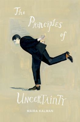 Cover image for The Principles of Uncertainty