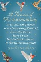 A Summer of Hummingbirds
