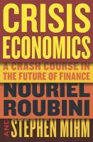 Crisis Economics