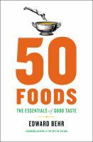 50 Foods