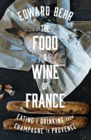 The Food & Wine of France