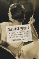 Careless People