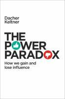 The Power Paradox