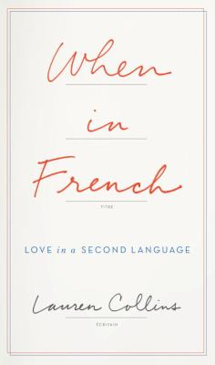 Cover image for When in French