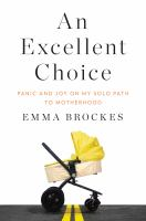 An Excellent Choice