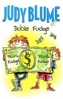 Doble Fudge