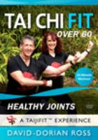 Tai Chi Fit Over 60: Healthy Joints (DVD)
