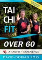Tai Chi Fit Over 60: Gentle Exercises for Beginners (DVD)