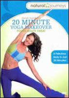 Sara Ivanhoe's 20 Minute Yoga Makeover