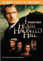 House on Haunted Hill [videorecording]