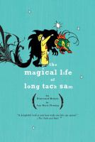 The Magical Life of Long Tack Sam
